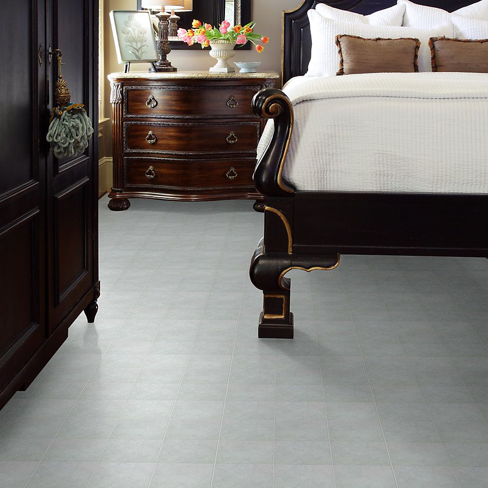 Shaw Floors Ceramic Solutions Nepal Mosaics Ice 00111_CS55J
