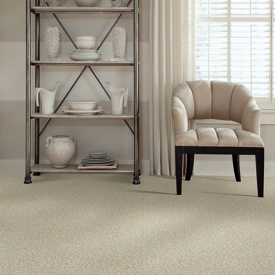 Shaw Floors Dazzle Me Twist Cream 00112_E0703