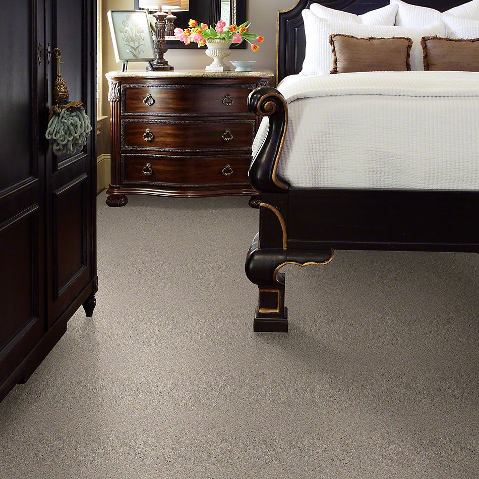 Shaw Floors That's Right Doeskin 00112_E0812