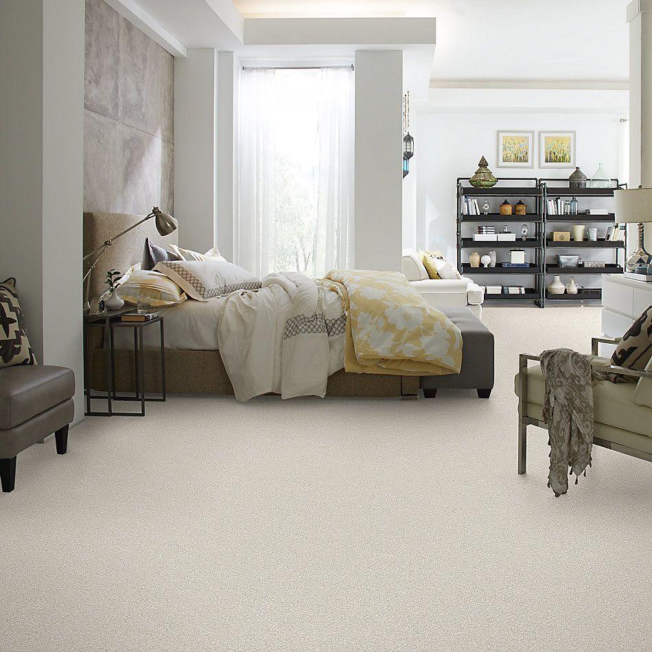 Anderson Tuftex American Home Fashions Nice Dreams I Chic Cream 00112_ZA814