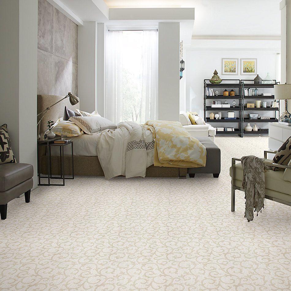 Anderson Tuftex American Home Fashions By Your Side Capri Cream 00112_ZA890