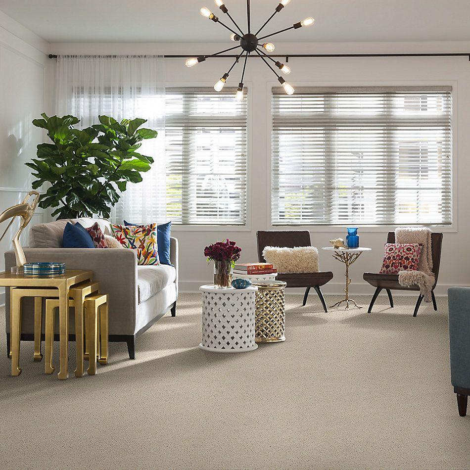 Shaw Floors Foundations Take The Floor Twist Blue Final Straw 00114_5E016