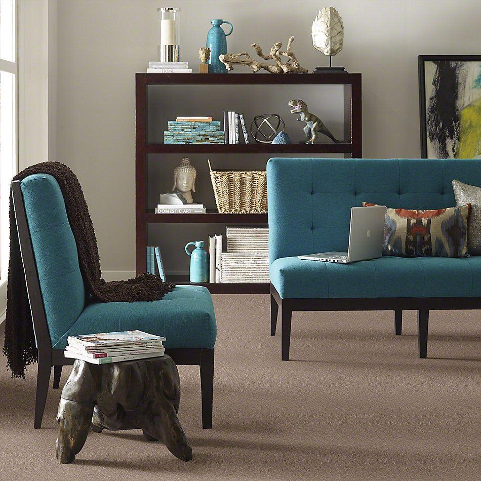 Shaw Floors Everyday Comfort (s) Putty 00115_52P07