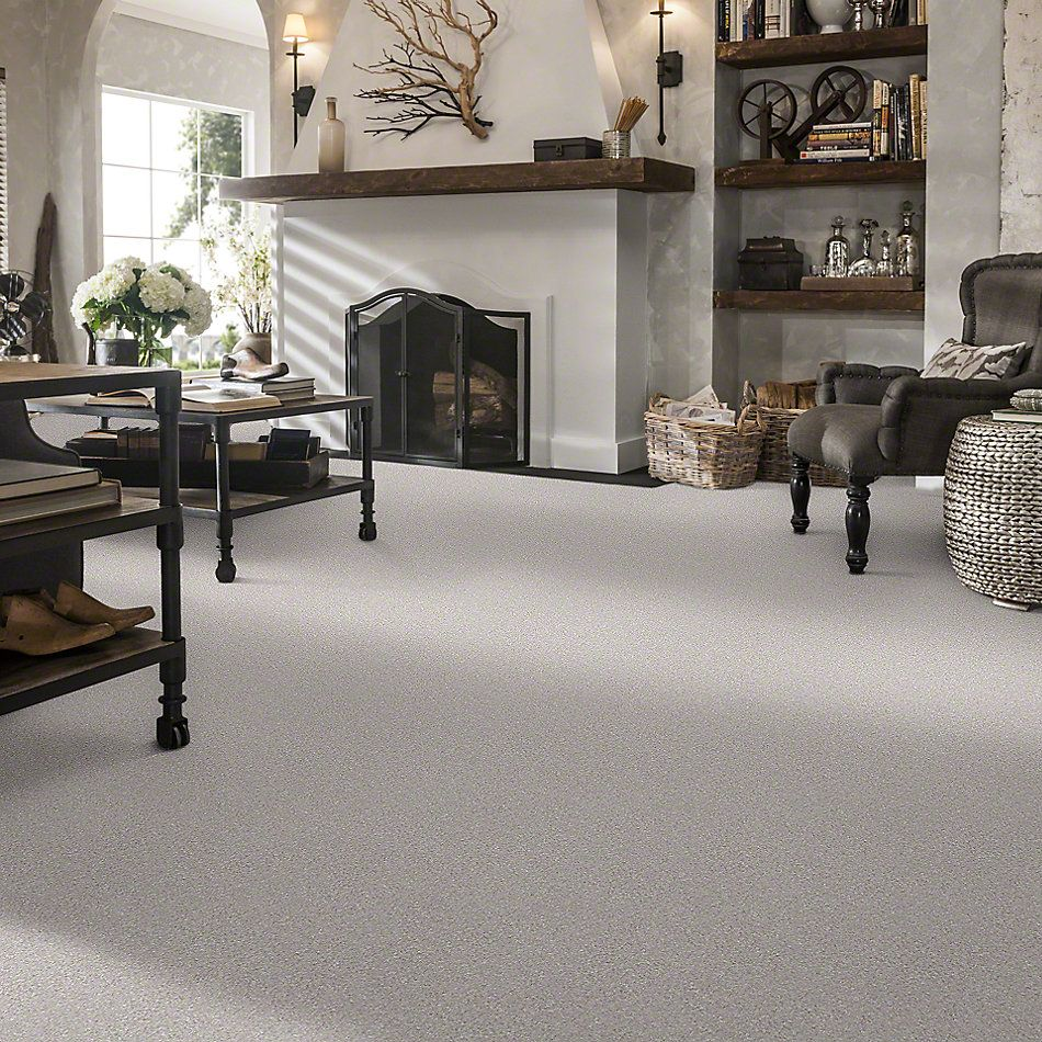 Shaw Floors Value Collections You Know It Net Cement Mix 00116_E0927