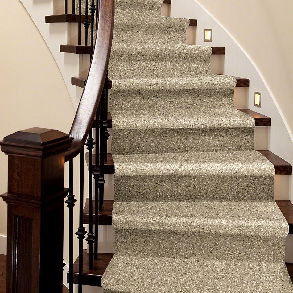 Shaw Floors Value Collections Newbern Classic 12′ Net Sand Dollar 00116_E9198