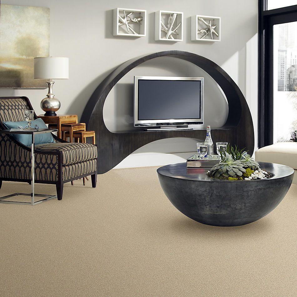 Shaw Floors Home Foundations Gold Modern Image 12′ Sand Dollar 00116_HGP19