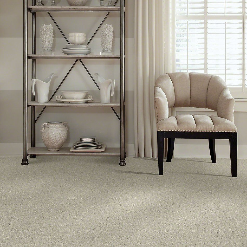 Shaw Floors Queen Solitude II 15′ Sand Dollar 00116_Q3955