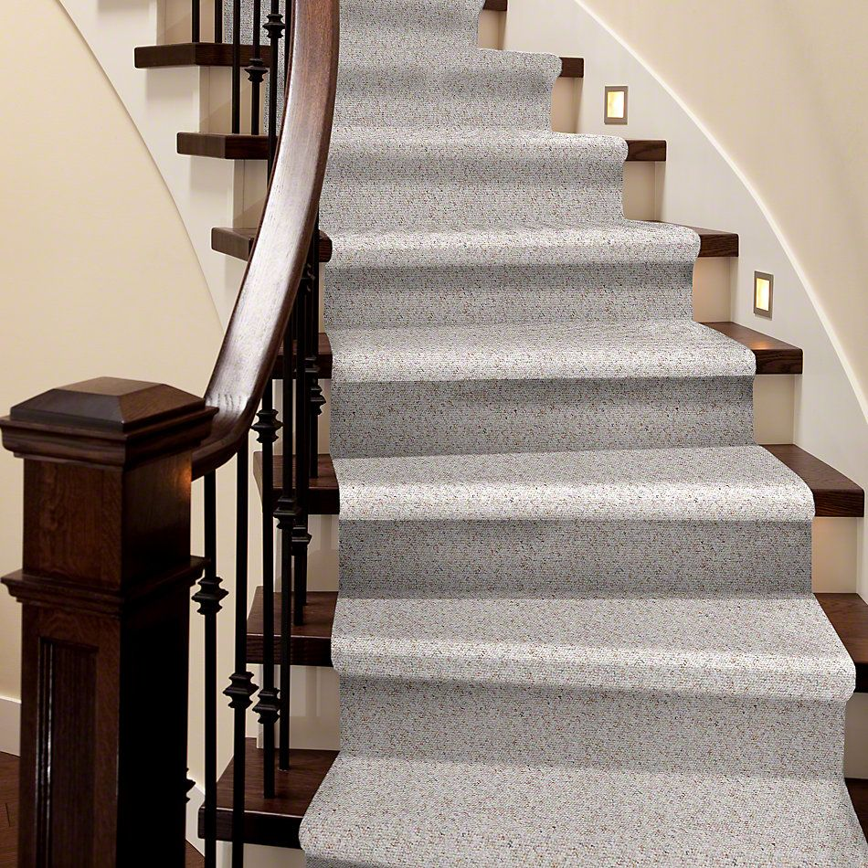 Shaw Floors SFA Carver Hall II 15 Cream Pecan 00117_53530