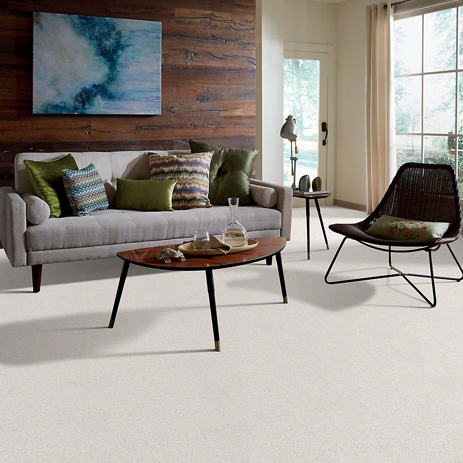 Shaw Floors Simply The Best After All II Eggshell 00120_5E045