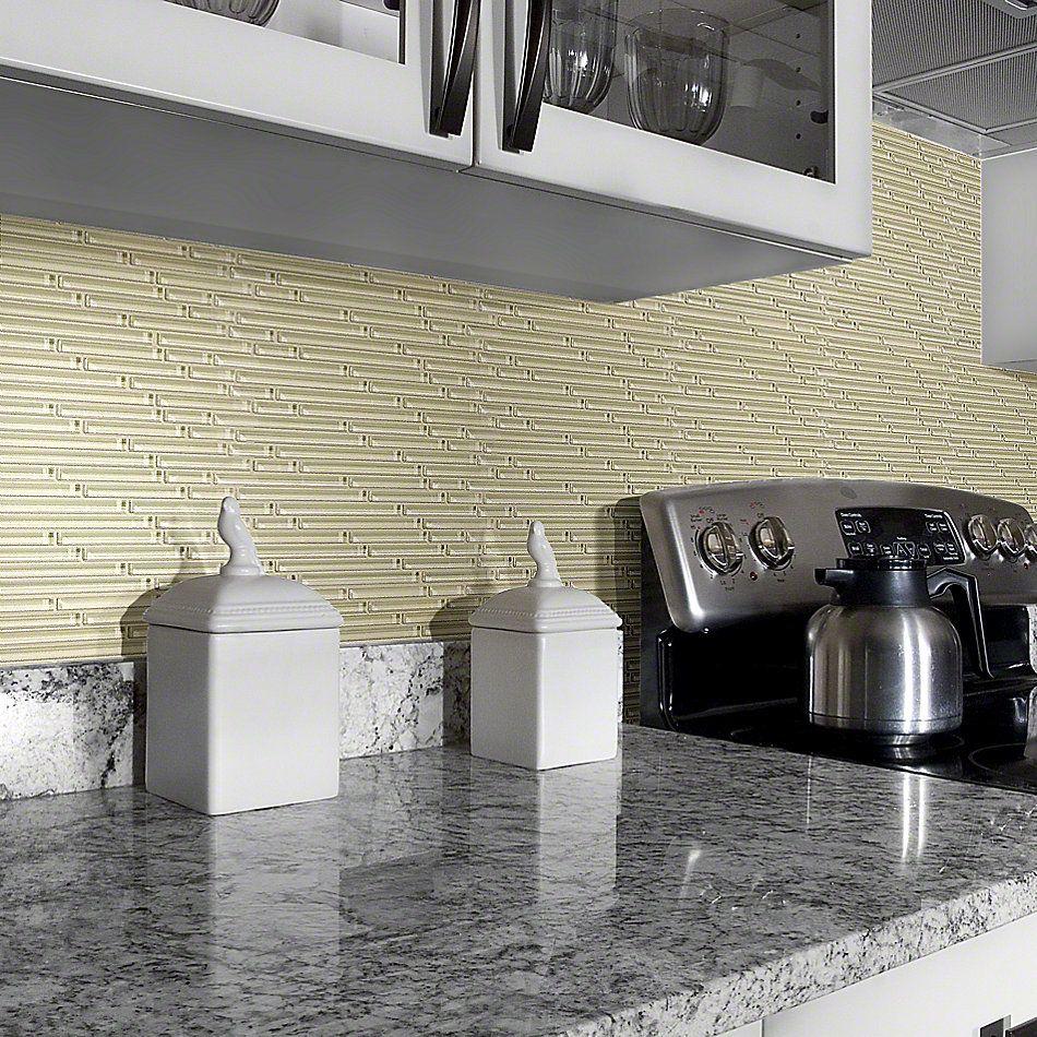 Shaw Floors Ceramic Solutions Glass Essentials Random Linear Dune 00120_CS59J
