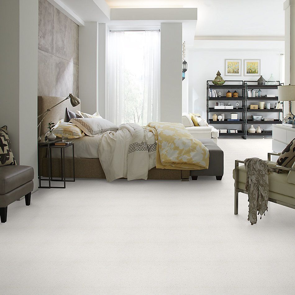 Shaw Floors Caress By Shaw Cashmere II Lg Crisp 00120_CC10B