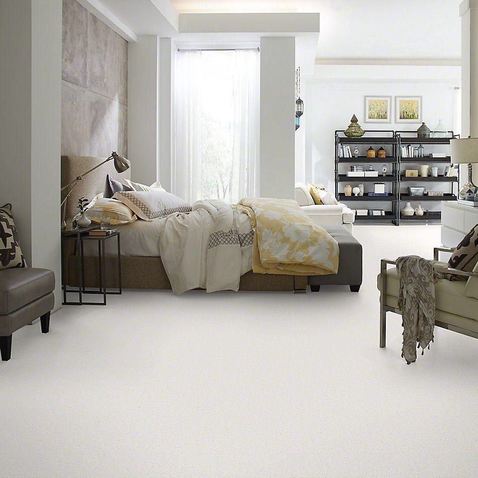 Shaw Floors Caress By Shaw Quiet Comfort Classic II Crisp 00120_CCB97