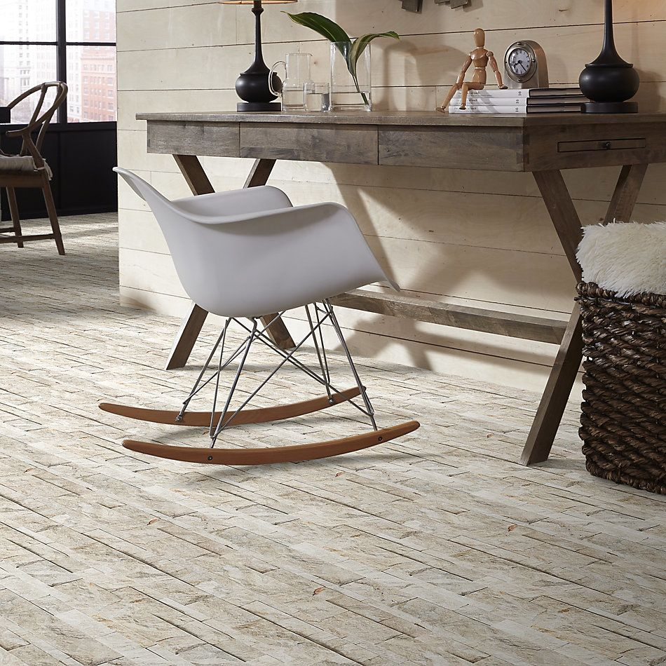 Shaw Floors Home Fn Gold Ceramic Firestone Split Face Impero Reale 00120_TG55D