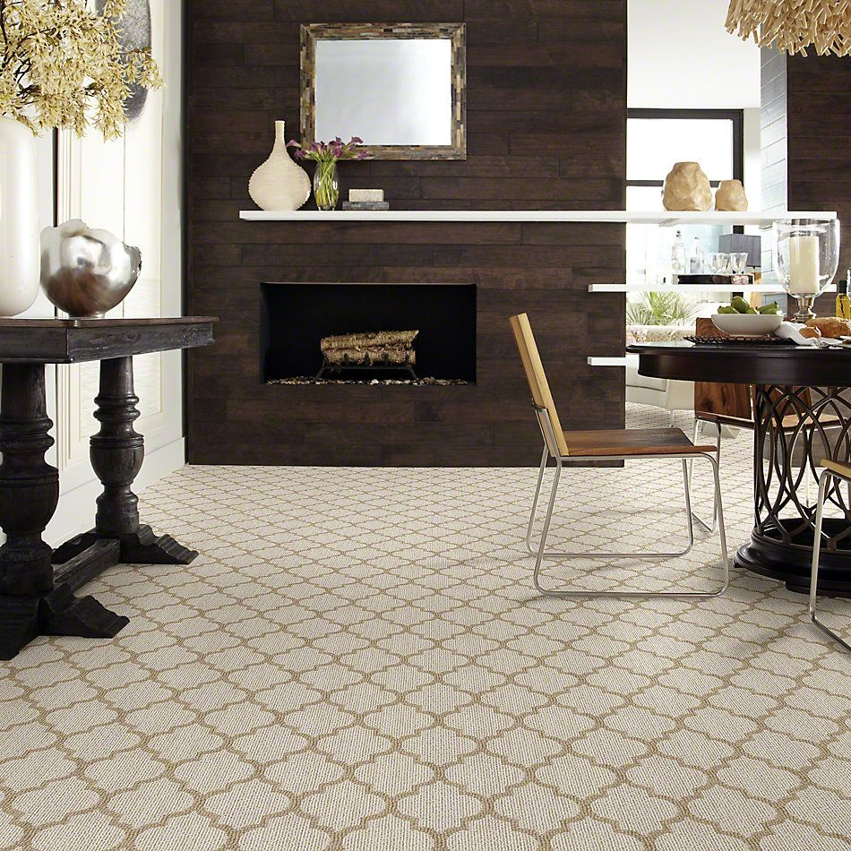 Anderson Tuftex American Home Fashions All Your Own II Mimosa 00120_ZZA08