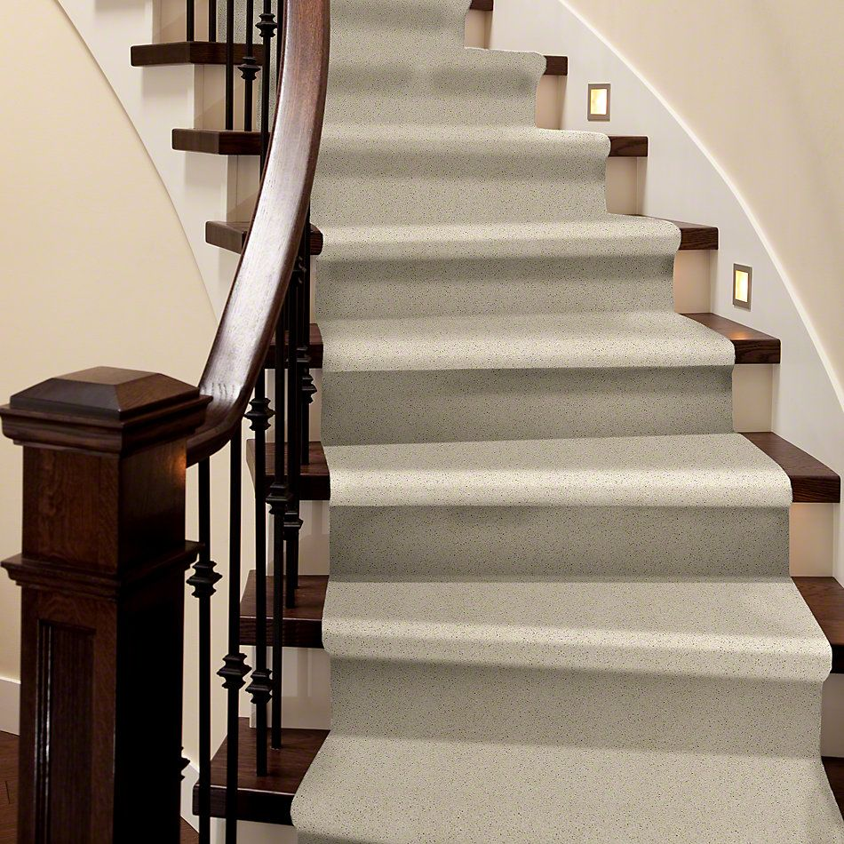 Shaw Floors Shaw Flooring Gallery Grand Image II Pale Cream 00121_5350G