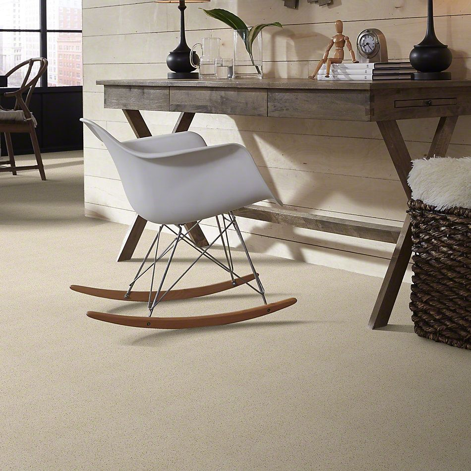 Shaw Floors SFA Loyal Beauty II Pale Cream 00121_EA163