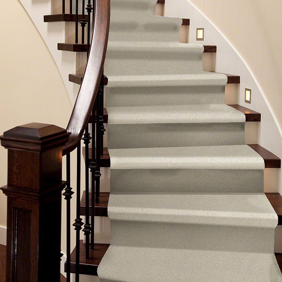 Shaw Floors SFA Sincere Beauty Loop Pale Cream 00121_EA184
