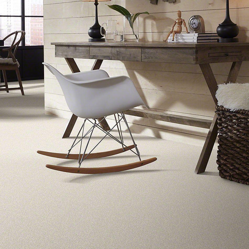 Shaw Floors Anso Colorwall Gold Twist Pearl Glaze 00121_EA575