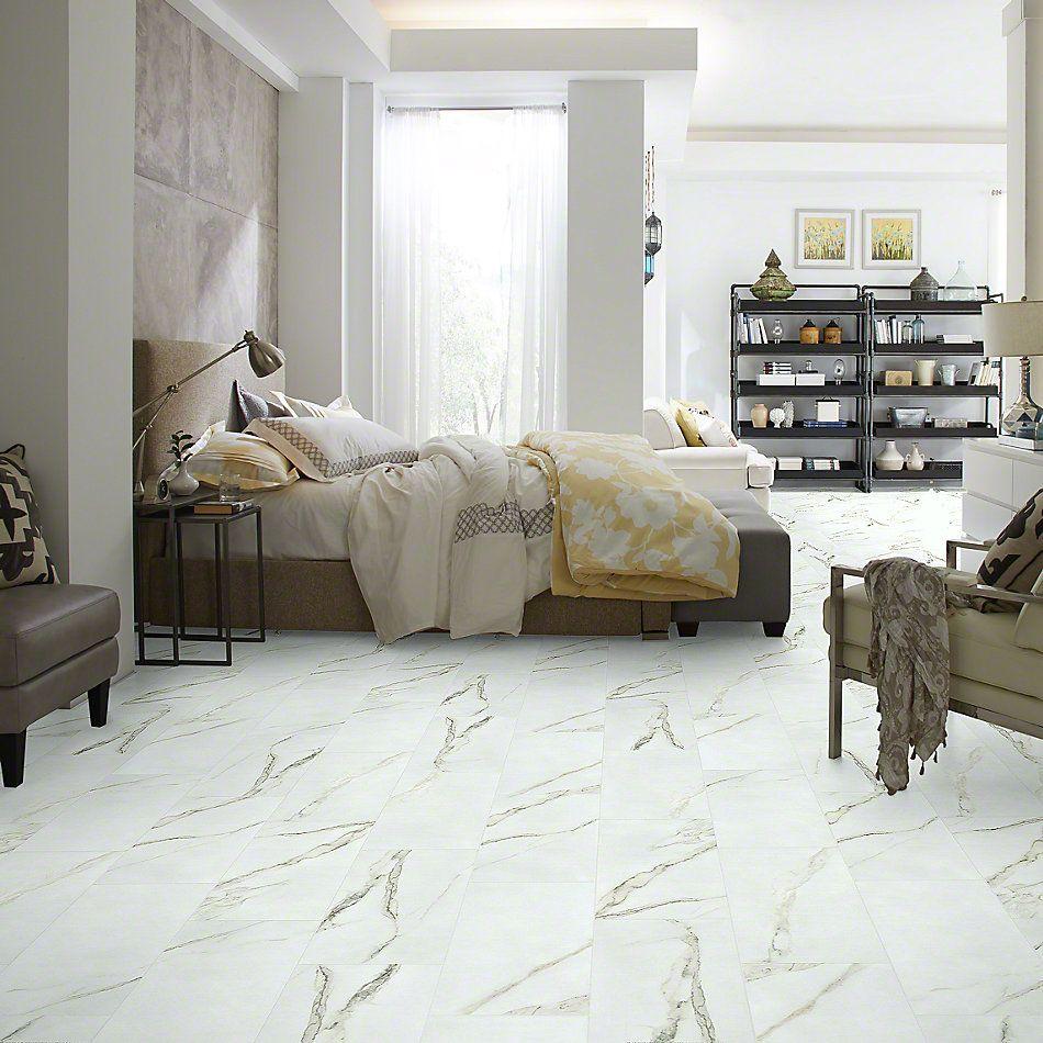 Shaw Floors SFA Vision 12×24 Matte Calacatta 00121_SA951