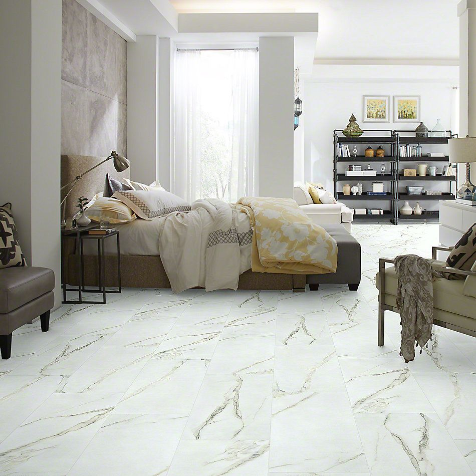 Shaw Floors SFA Vision 16×32 Calacatta 00121_SA952