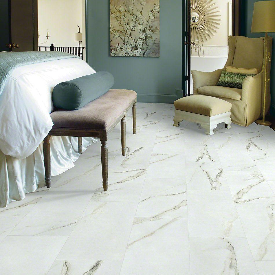 Shaw Floors Ceramic Solutions Range 12×24 Matte Calacatta 00121_CS34W