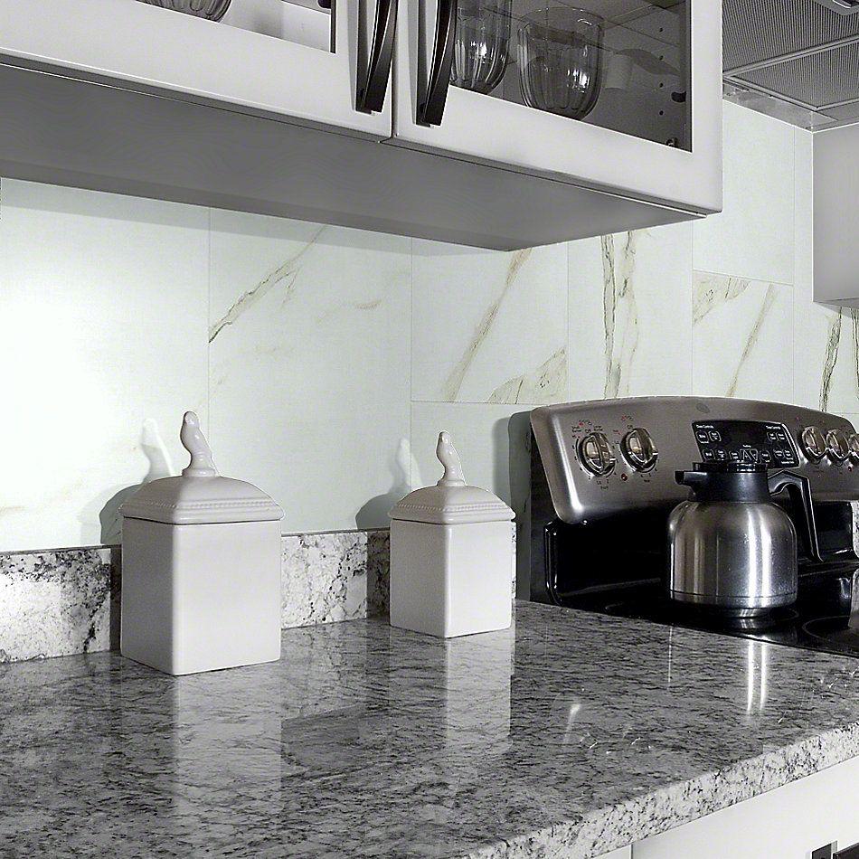Shaw Floors Ceramic Solutions Range 12×24 Calacatta 00121_CS34W