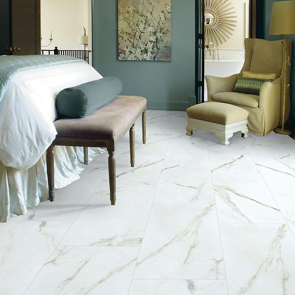Shaw Floors Ceramic Solutions Range 16×32 Plsh Calacatta 00121_CS39W