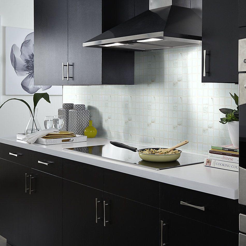 Shaw Floors Home Fn Gold Ceramic Stonehenge Bw Mosaic Plsh Calacatta 00121_TG50D