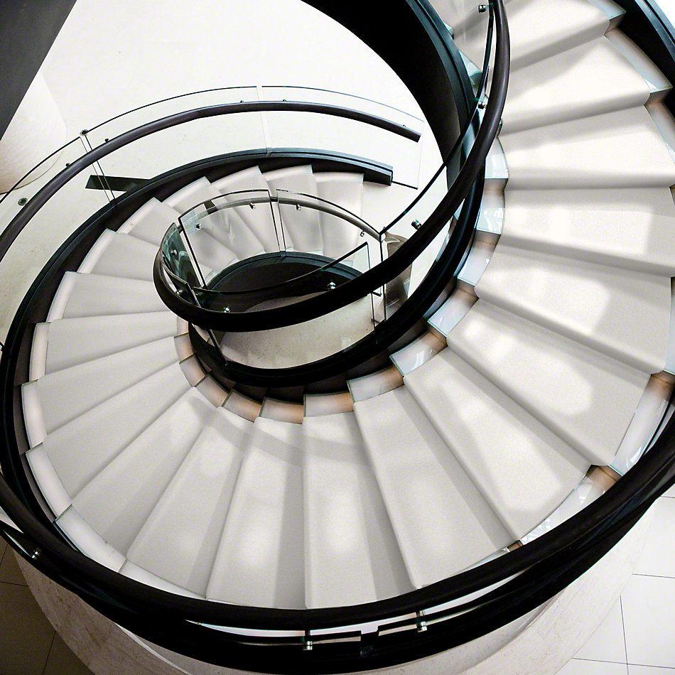 Shaw Floors Anso Colorwall Design Texture Platinum 12′ Snow Cap 00122_52T73
