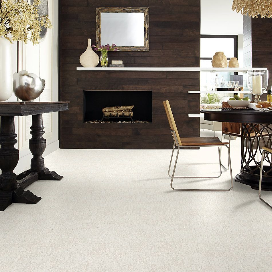 Shaw Floors Value Collections Artistic Presence Net Candle Light 00122_5E374