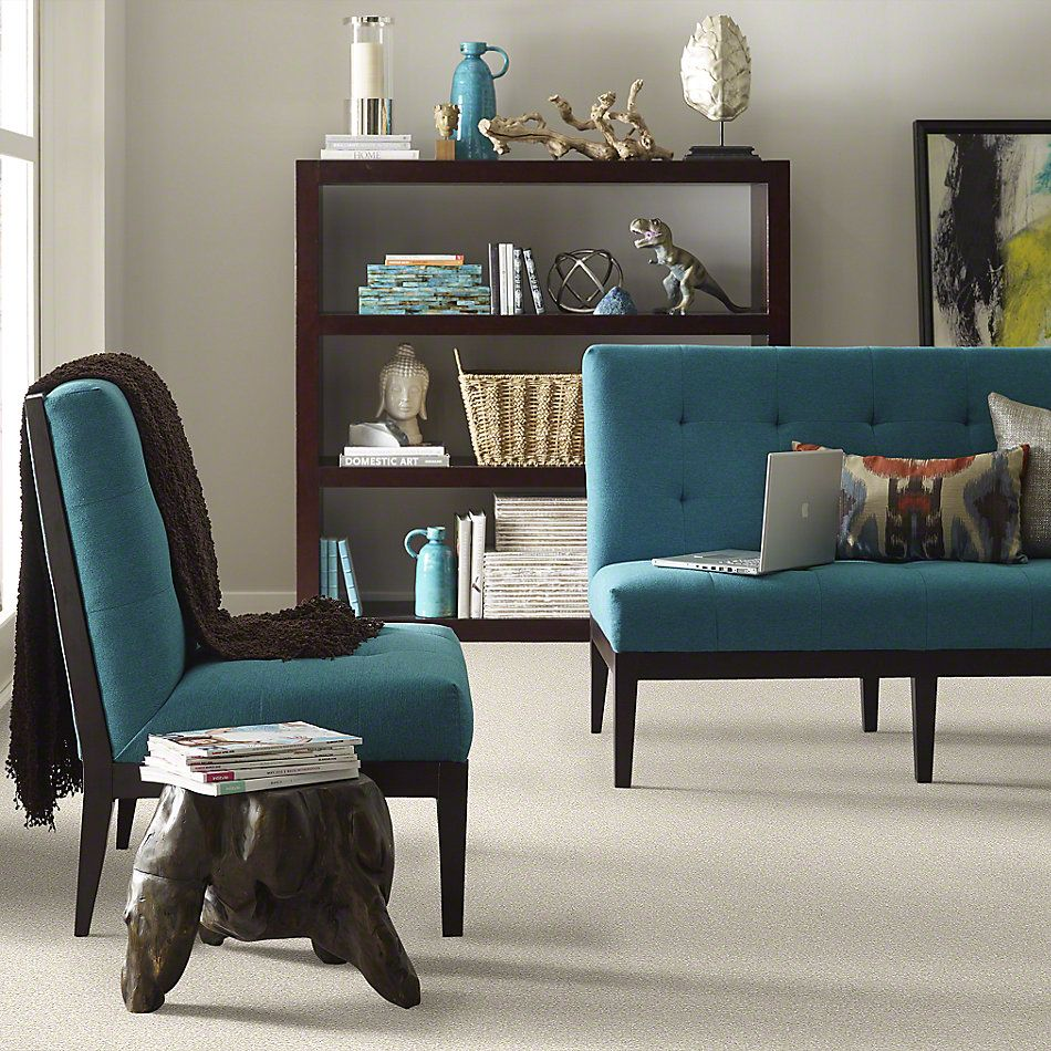 Shaw Floors SFA Sweet Choice (s) Grey Pearl 00122_EA672
