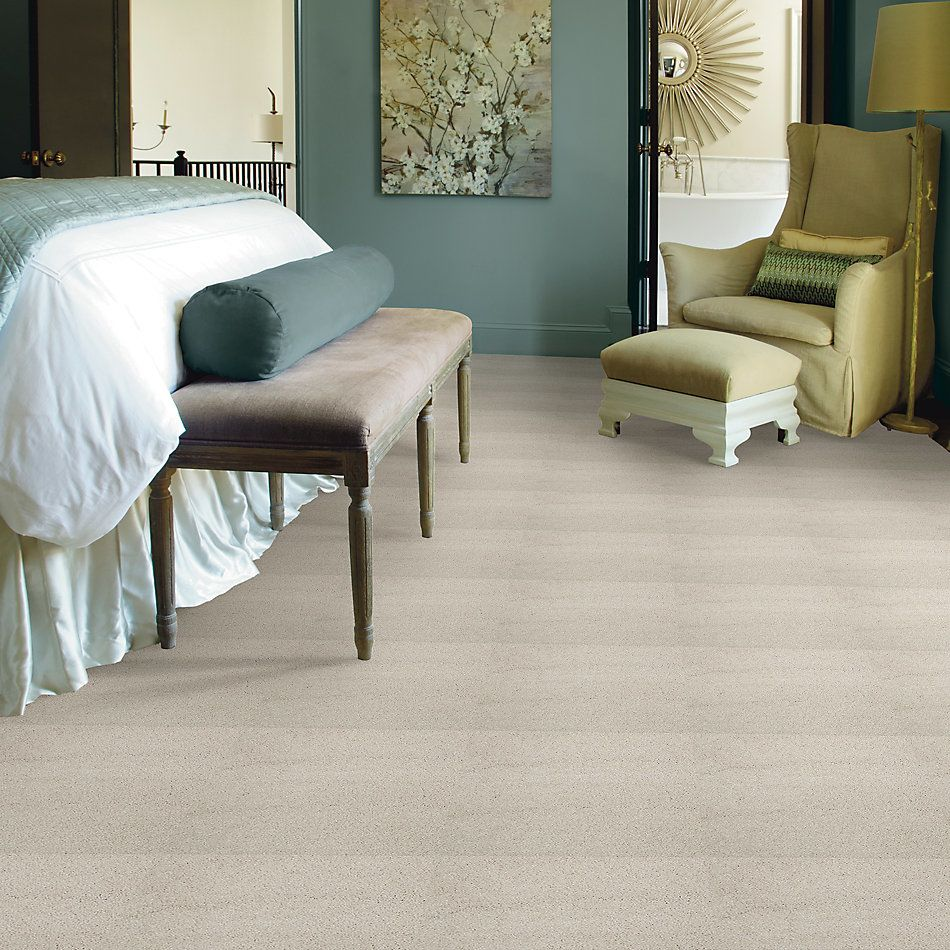 Shaw Floors Caress By Shaw Cashmere II Lg Heirloom 00122_CC10B