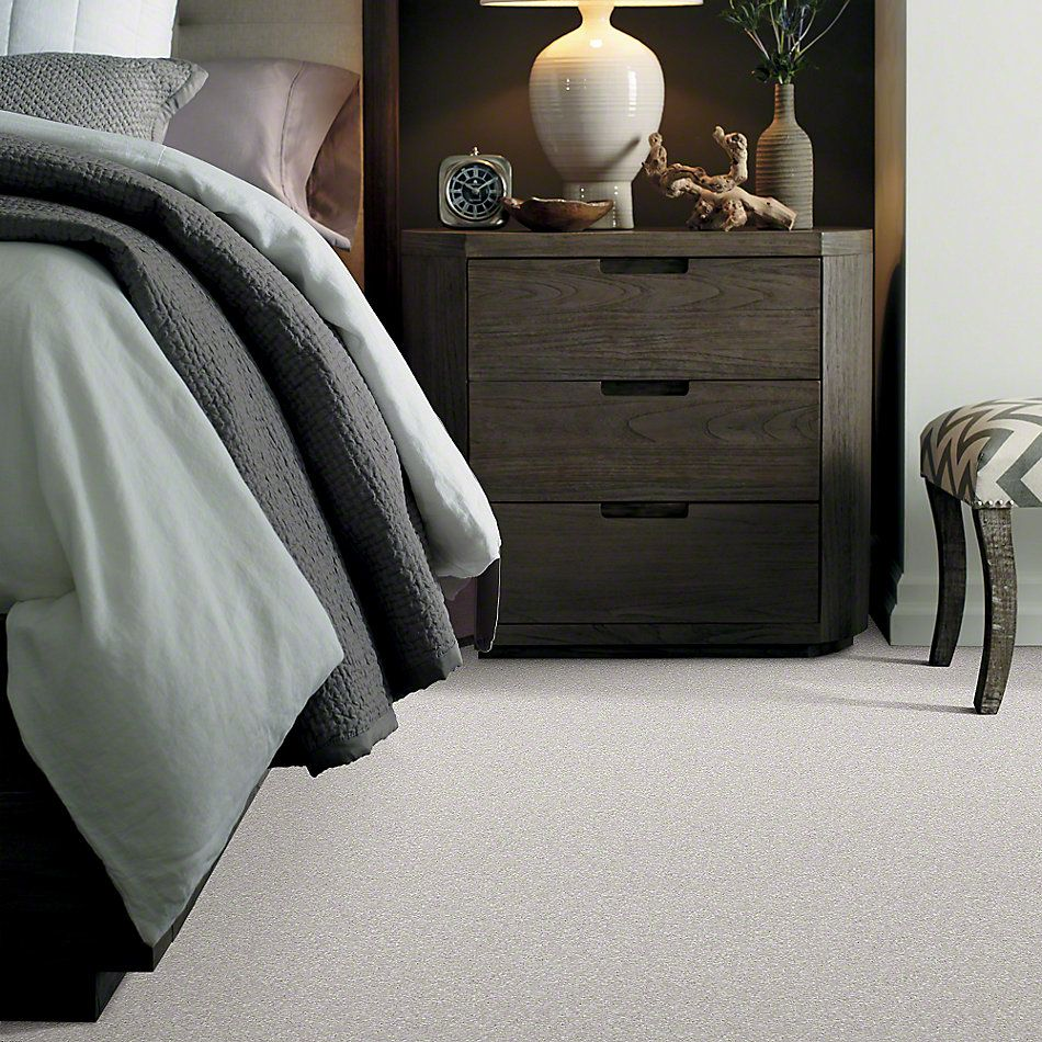 Shaw Floors Caress By Shaw Cashmere Classic I Silver Lining 00123_CCS68