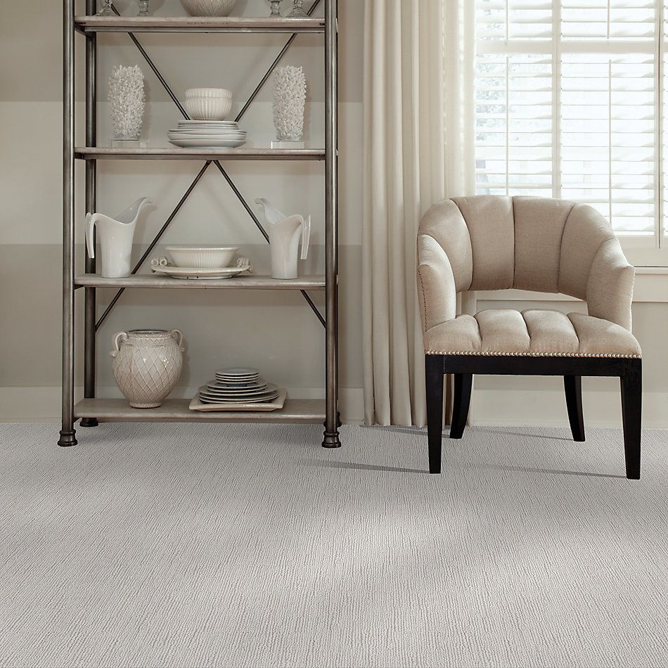 Shaw Floors Value Collections Linenweave Classic Net Silver Lining 00123_CC62B