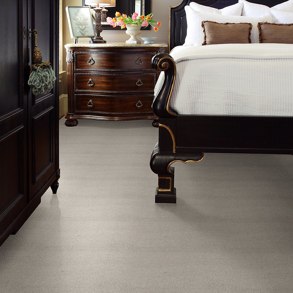 Shaw Floors Value Collections Cashmere II Lg Net Bismuth 00124_CC48B