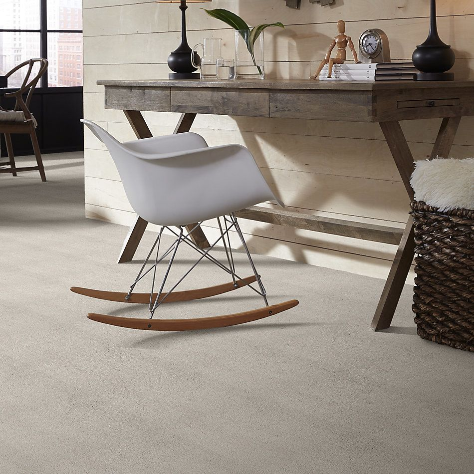 Shaw Floors Value Collections Cashmere III Lg Net Bismuth 00124_CC49B