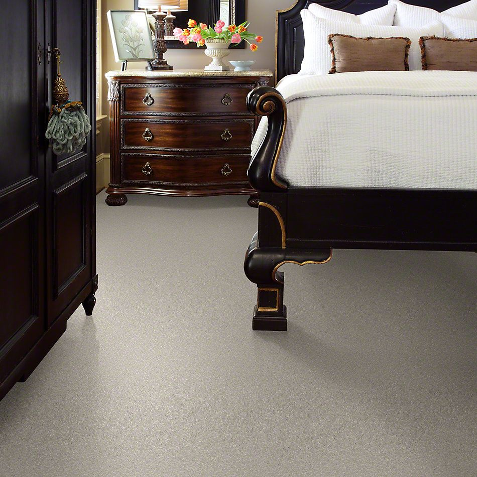 Shaw Floors Caress By Shaw Quiet Comfort Classic III Bismuth 00124_CCB98