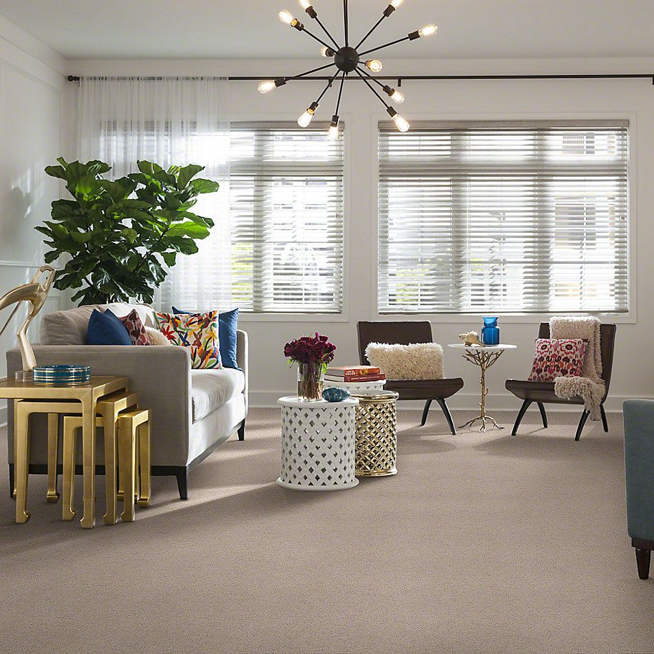 Shaw Floors Caress By Shaw Cashmere Classic I Blush 00125_CCS68