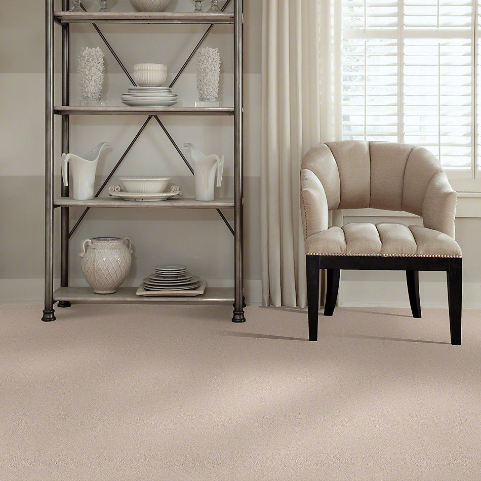 Shaw Floors Caress By Shaw Cashmere Classic II Blush 00125_CCS69