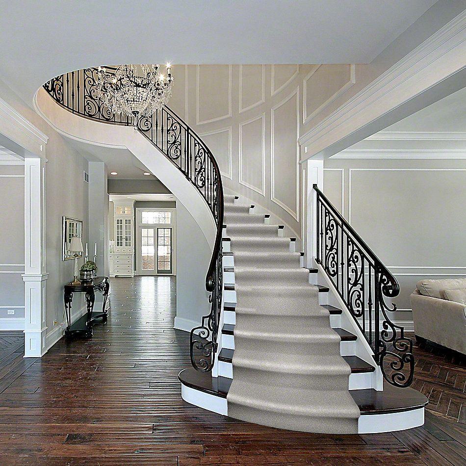 Shaw Floors Anso Colorwall Platinum Twist Putty 00125_EA576