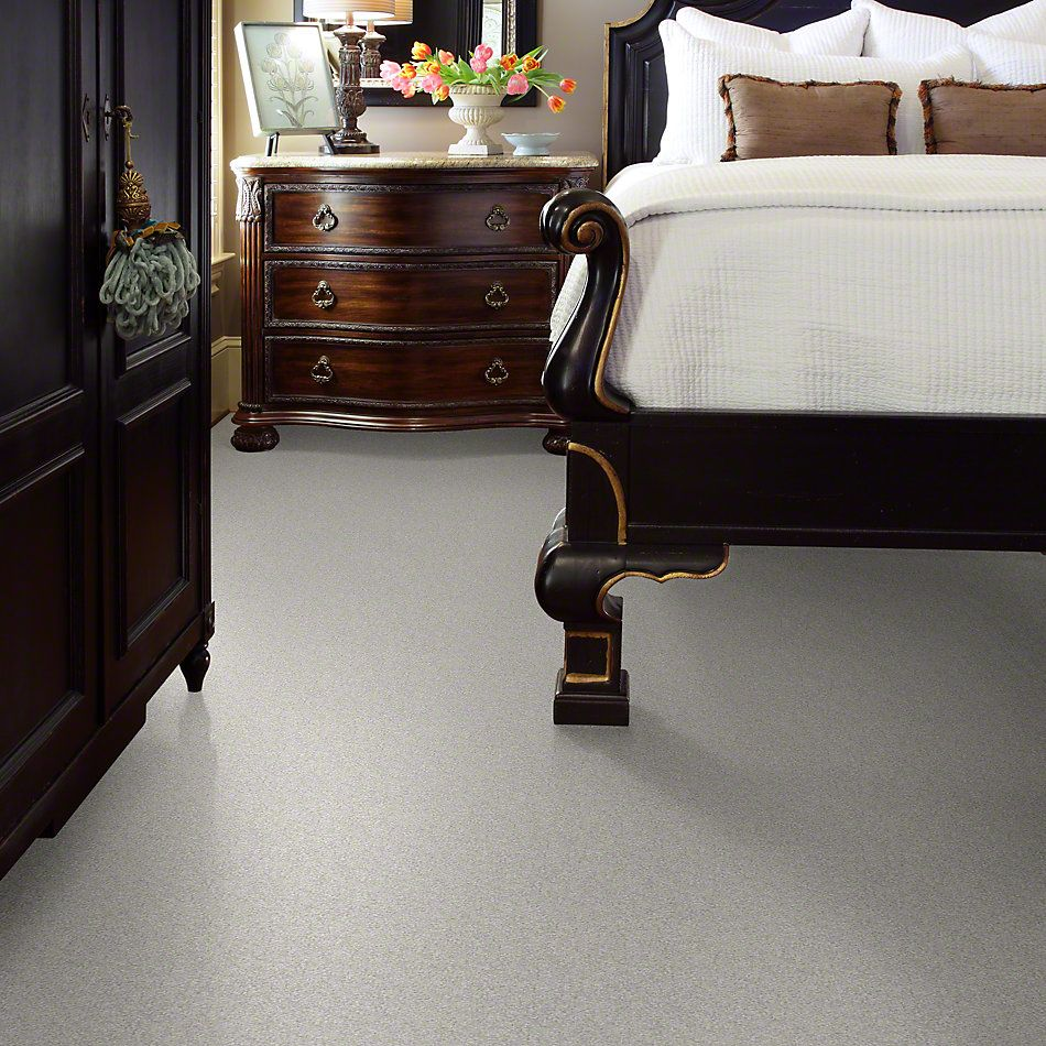Shaw Floors Anso Colorwall Titanium Texture Putty 00125_EA709