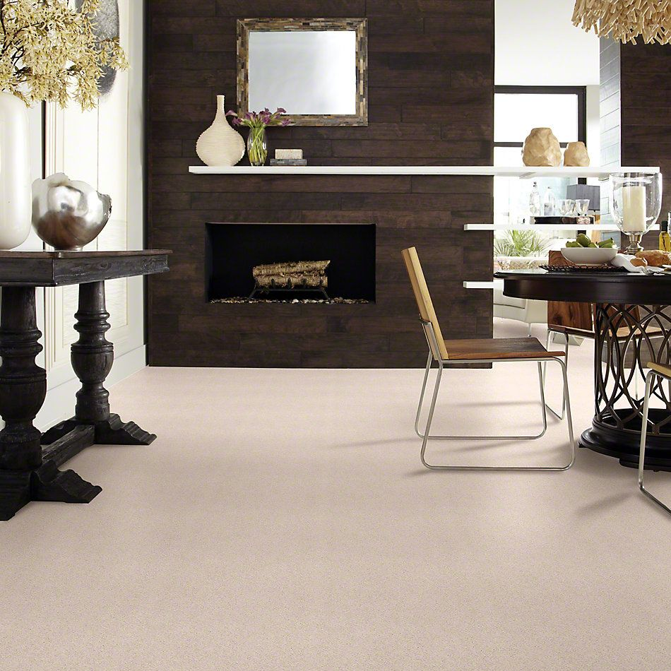 Shaw Floors Caress By Shaw Quiet Comfort Classic III Blush 00125_CCB98