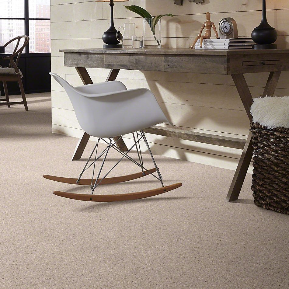 Shaw Floors Caress By Shaw Quiet Comfort Classic Iv Blush 00125_CCB99