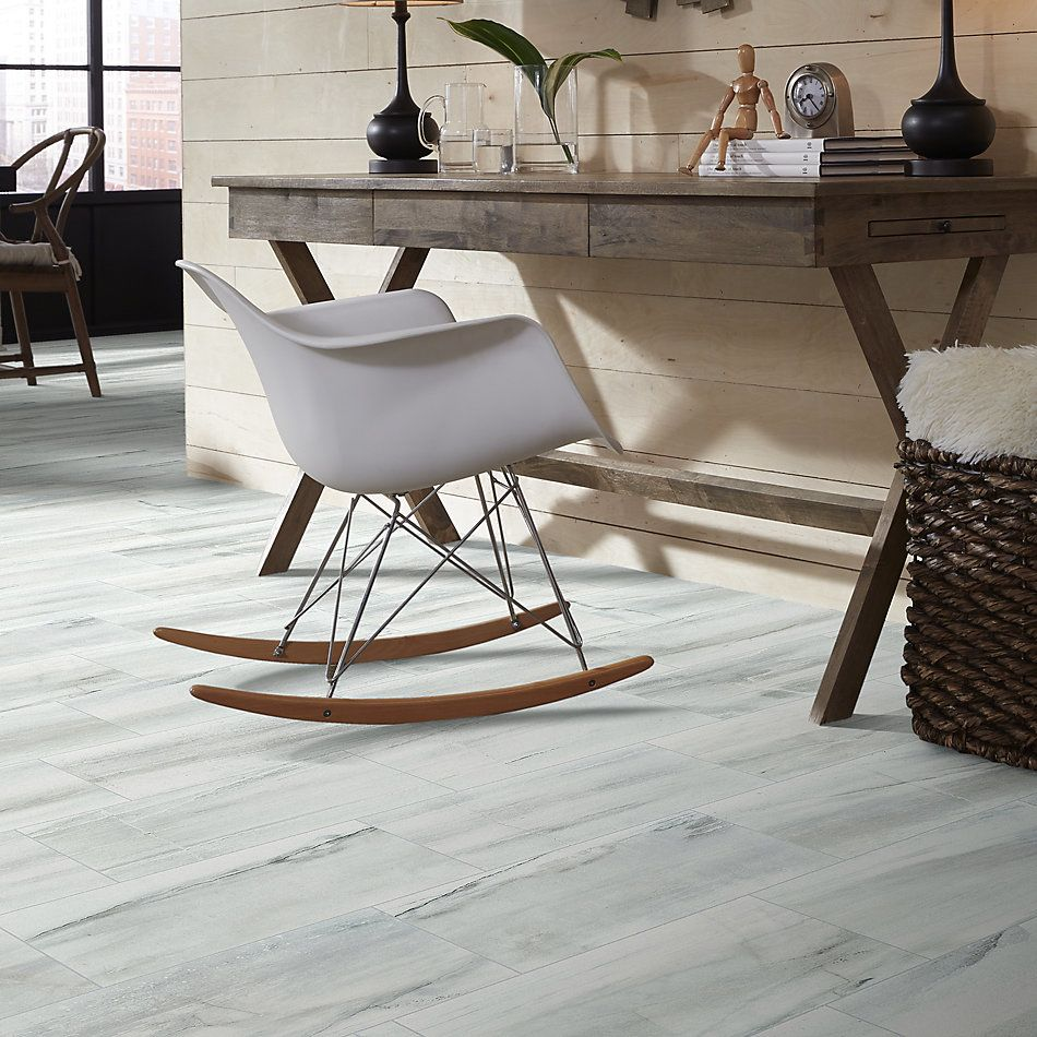 Shaw Floors Home Fn Gold Ceramic Waterfalls 12×24 White Water 00125_TG34D