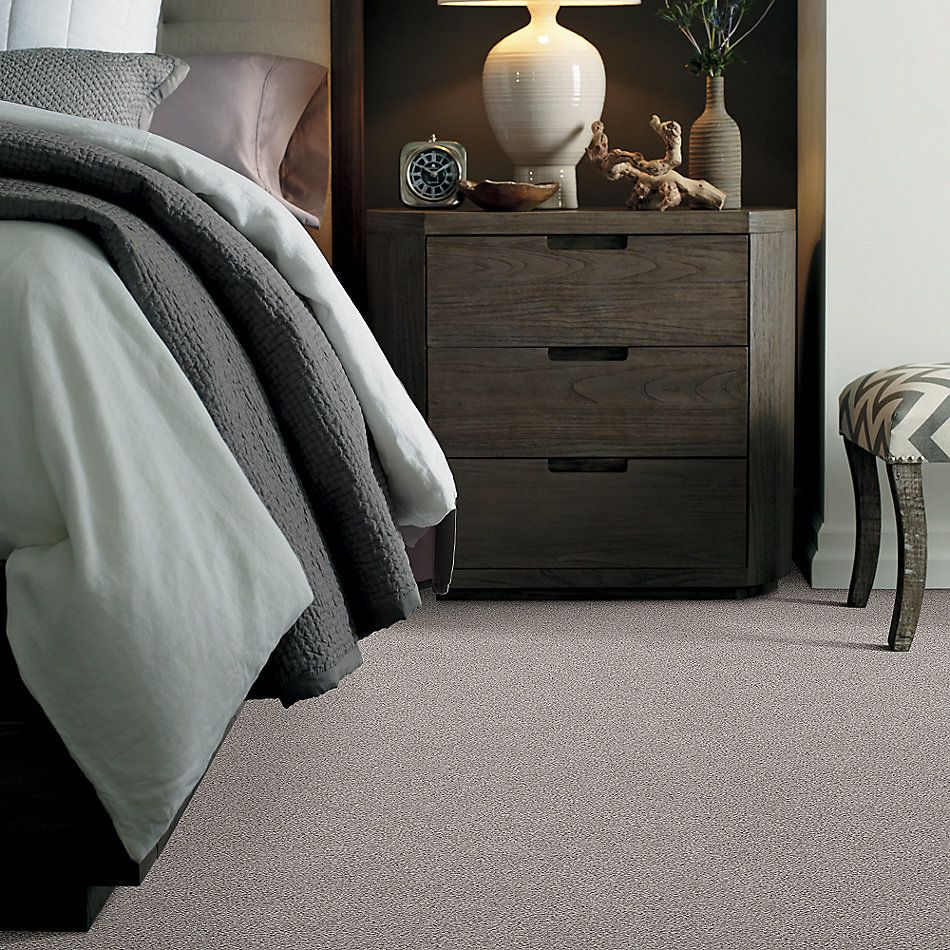 Shaw Floors Caress By Shaw Cozy Harbor II Cold Winter 00126_CC79B