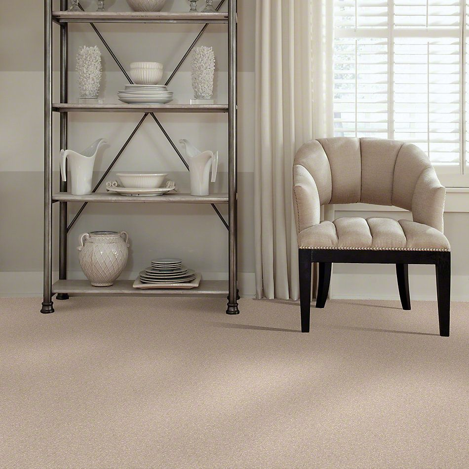 Shaw Floors Caress By Shaw Quiet Comfort Classic III Harvest Moon 00126_CCB98