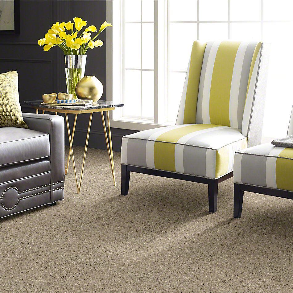 Shaw Floors Enduring Comfort II Stucco 00129_E0342