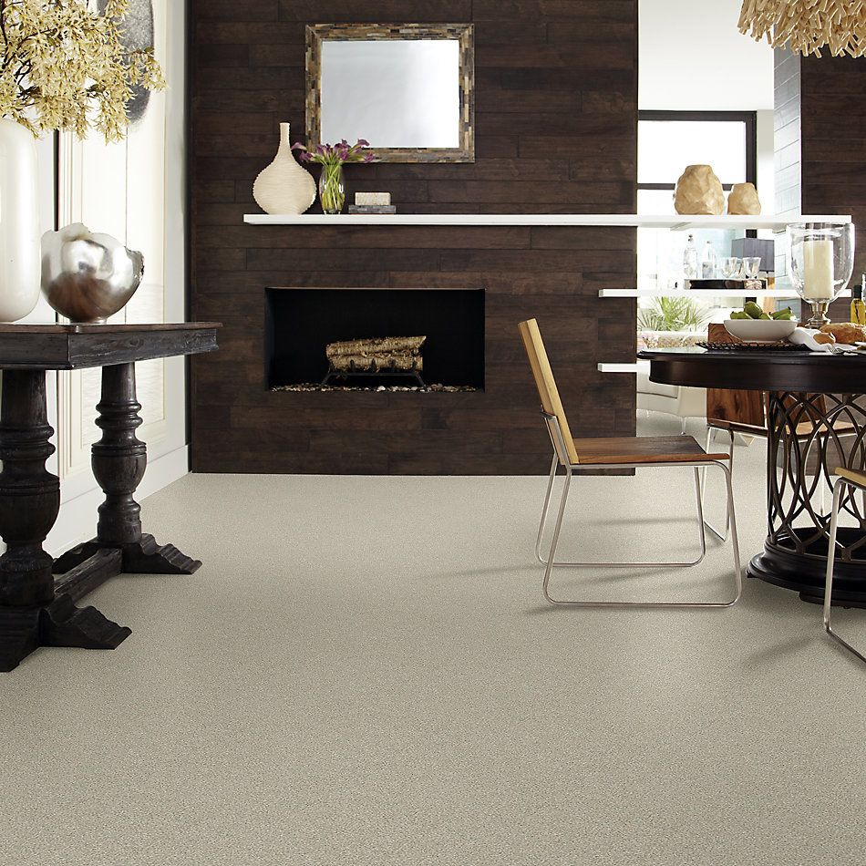 Shaw Floors Simply The Best Boundless III Creamery 00130_5E487