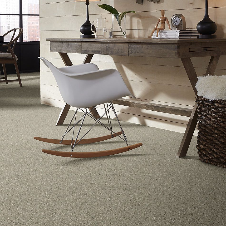 Shaw Floors Simply The Best Boundless III Net Creamery 00130_5E505