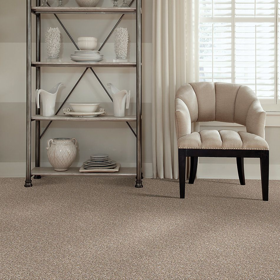Shaw Floors SFA Rendezvous (b) Casual Ivory 00130_EA525
